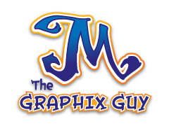 M the Graphix Guy